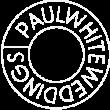 Paul White Weddings